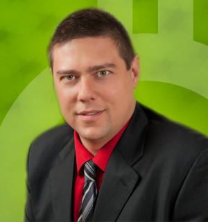 Michael Legary